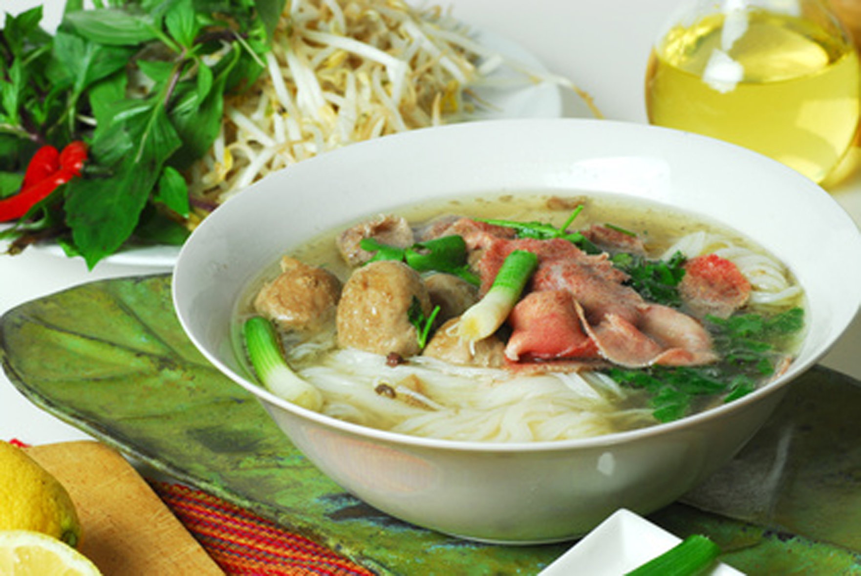 Phở Suppe
